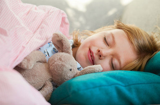 How To Get Your Child To Sleep Goodtoknow