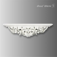 Baroque Decorative Wall Shelves For Bathroom ...