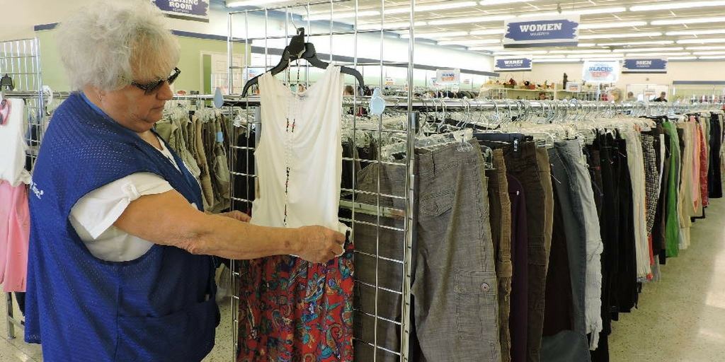 Goodwill Opens First Catoosa County Store Chattanooga