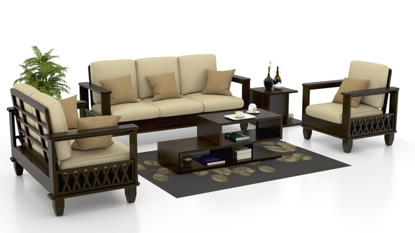 Teak Wood Dining Table Online Tips To Consider While Buying Sofa Set - Goodworksfurniture