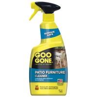Patio Furniture Cleaner | Goo Gone