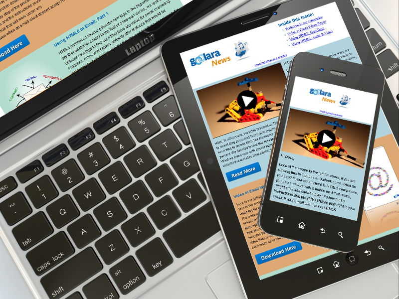 Responsive Design in Email, Part 3 Handling Media Queries The