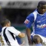 Muamba Ready For Gunners Challenge