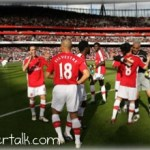 It's do or die time for the Gunners