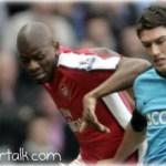 Match Report: Arsenal 0-2 Aston Villa