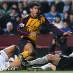 Match Report: Aston Villa 2-2 Arsenal