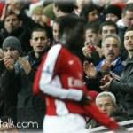 Rewind: Arsenal 1-0 Wigan Athletic
