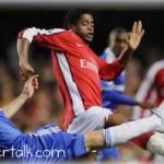 Arsenal need an interceptor, not an enforcer
