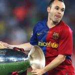 Iniesta injury could be blessing in disguise for Barca