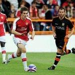 Team Predictions: Barnet v Arsenal