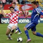 Arsenal's first team coach rejects Vrsaljko rumour