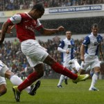 Time to step up and perform – Arsenal v Blackburn preview