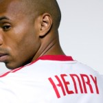 Thierry Henry closes in on Arsenal return