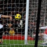 Arsenal Goals of the Season – #2 Samir Nasri (2) v Fulham
