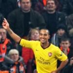 Arsenal Goals of the Season – #6 Theo Walcott v Shakhtar Donetsk
