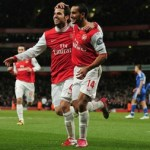 Arsenal Goals of the Season – #4 Theo Walcott v Chelsea