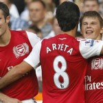 Nervy Gunners squeeze past The Swans – Arsenal 1-0 Swansea