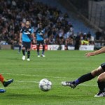 Late Ramsey goal secures win in France – Marseille 0-1 Arsenal