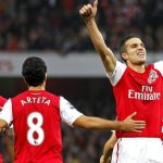 Gunners' winning run continues – Arsenal 3-0 West Brom