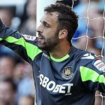 Almunia & Squillaci head for January sales