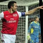 Gunners draw AC Milan in Champions League last 16