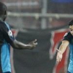 Wenger's 200th European match ends in defeat – Olympiacos 3-1 Arsenal