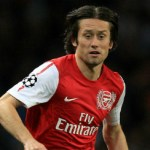 Rosicky in talks over contract extension