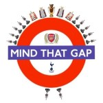PICTURE PROOF: Arsenal are better than Spurs!