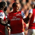 Arsenal 5-2 Tottenham