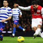 Arsenal's eight in a row would see them match the Invincibles