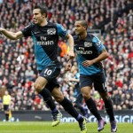 Reliant Robin proves the difference at Anfield – Liverpool 1-2 Arsenal