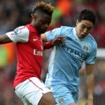 Arsenal confident of extending Alex Song's contract