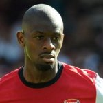 Diaby not expected to be risked against Southampton