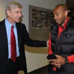 Would you bring Thierry Henry back to Arsenal in January?