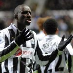 Demba Ba: 'Arsenal are the kind of club who make you dream'