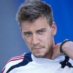 Bye-bye Bendtner! Danish striker to join Frankfurt this week
