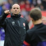 Steve Bould is shaping Arsenal's future