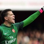 Szczesny mocks Tottenham after their crushing defeat to Manchester City