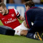 Arsenal have had more injuries than ANY other Premier League club this season