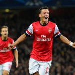 'Özil has the best vision I've ever seen', says Germany team-mate Lahm