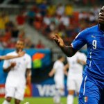 """""""We'll see what comes later"""", says rumoured Arsenal target Mario Balotelli"""