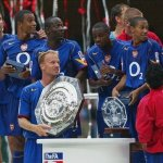 Arsenal's top 3 most memorable Community Shield victories