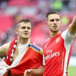 Should Wenger persist with the Wilshere and Ramsey axis?