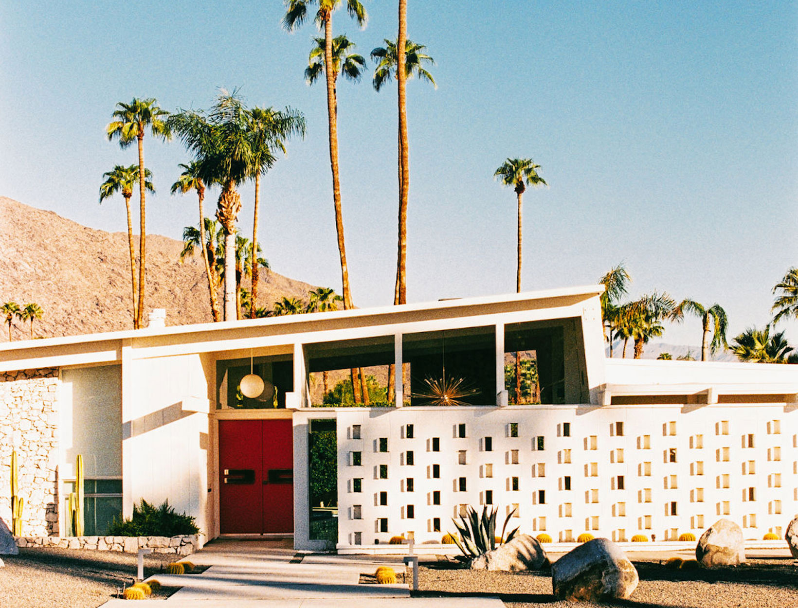 Palm Springs City Guide Best Shopping Hotels More Goop