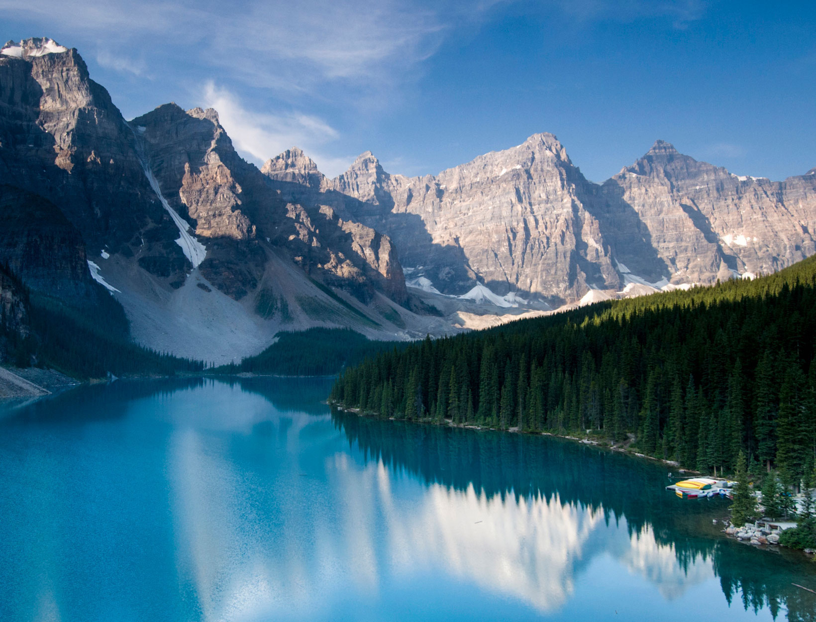 Early Fall Hd Wallpaper Banff Travel Guide Plan Your Trip To Banff Goop