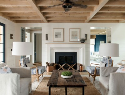 Beach House Style, Two Ways | Goop