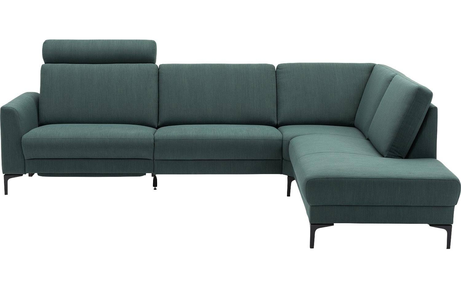 Hoek Bank Modern Ecksofa Dallas