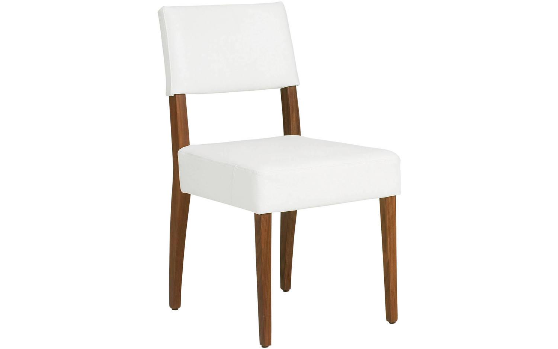 Eetkamerstoelen wit leer bureaustoel wit leer ikea beste van
