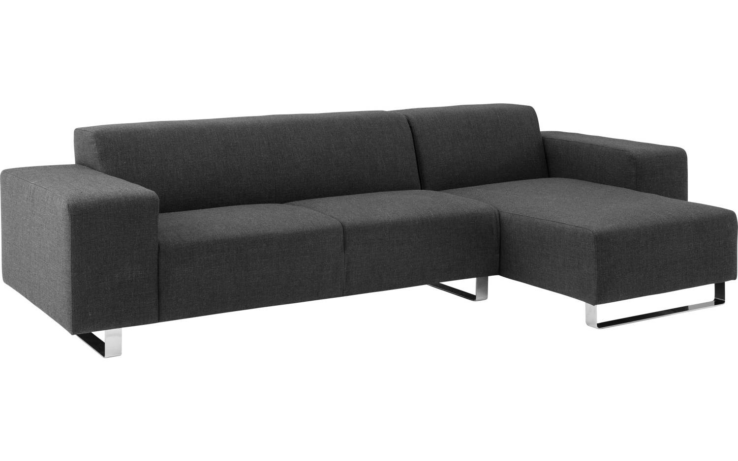 Bank Met Chaise Longue Links Hoekbank Shop Via Interieur Webwinkel