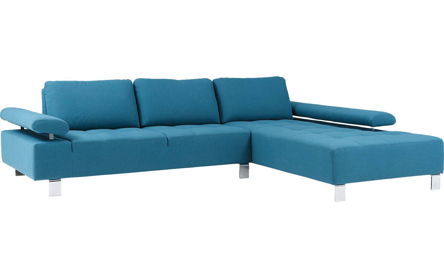 Bank Ijsblauw Bank Met Chaise Longue Gelderland Bank With Bank Met